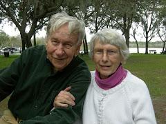 Ed and Jane Hoffman