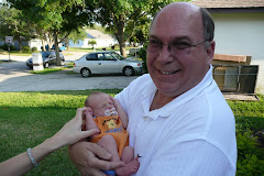 Grandpa loves his Kaleb!