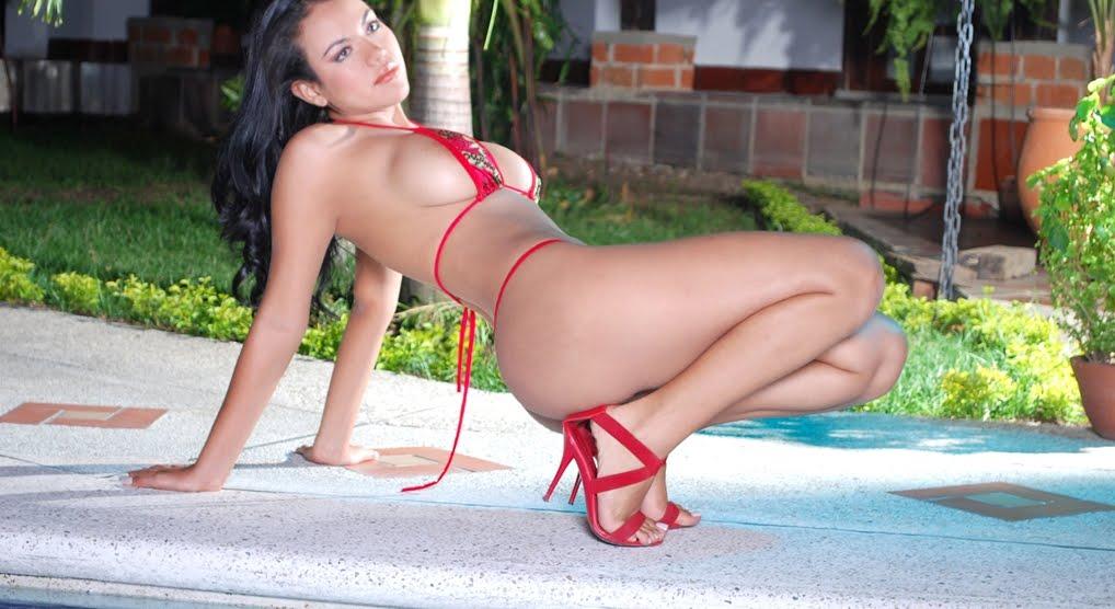 Lina Elizalde Mujeres Hermosas Fotos De Chicas Seys