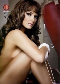Fotos de actriz Elba Jimenez