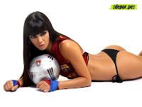 Fotos de modelos peruanas