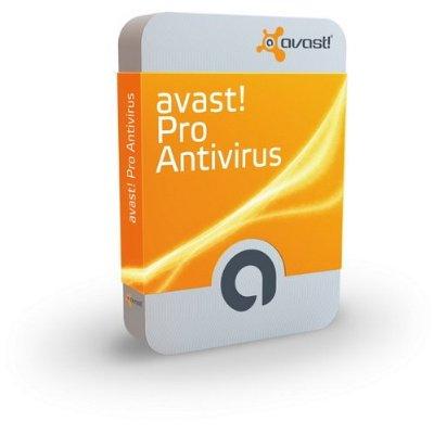 Avast antivirus free download