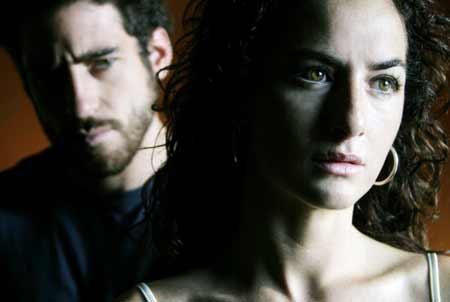Imagenes parejas tristes - Imagui