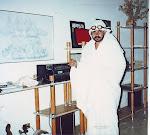 El arbano Jalif