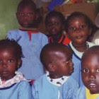 Niños en Casamance