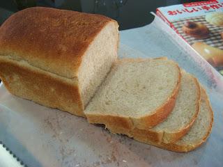 Cosy Bake: Rye Bread