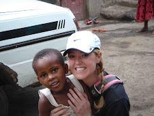 Arusha, Tanzania  November 2007