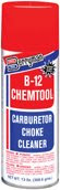 Barryman B-12 Chemtool carburetor choke cleaner