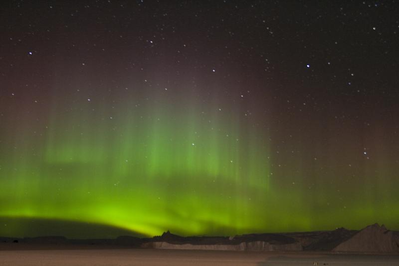 aurora australis - photo #44