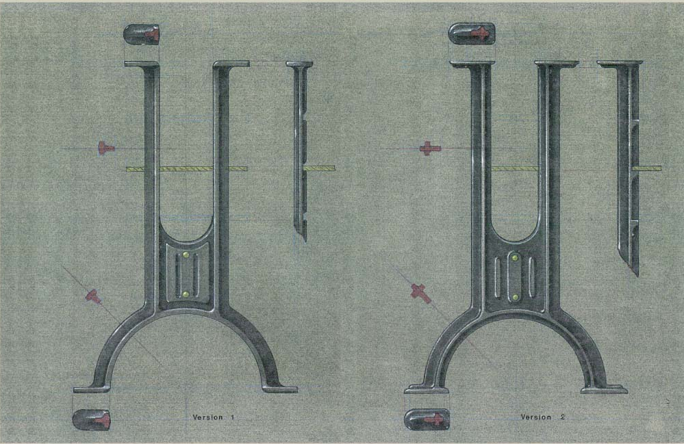 Perfect Cast Iron Table Legs 999 x 649 · 927 kB · png