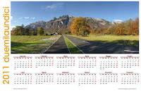 Calendari 2011 illustrati