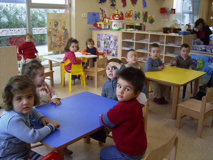 de la educacion preescolar para el desarrollo de las personas y del