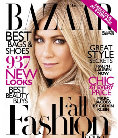 harpers bazaar eua jennifer aniston setembro 2010 Old horny lesbian granny doing young girl on sofa, lesbian porn   preview ...