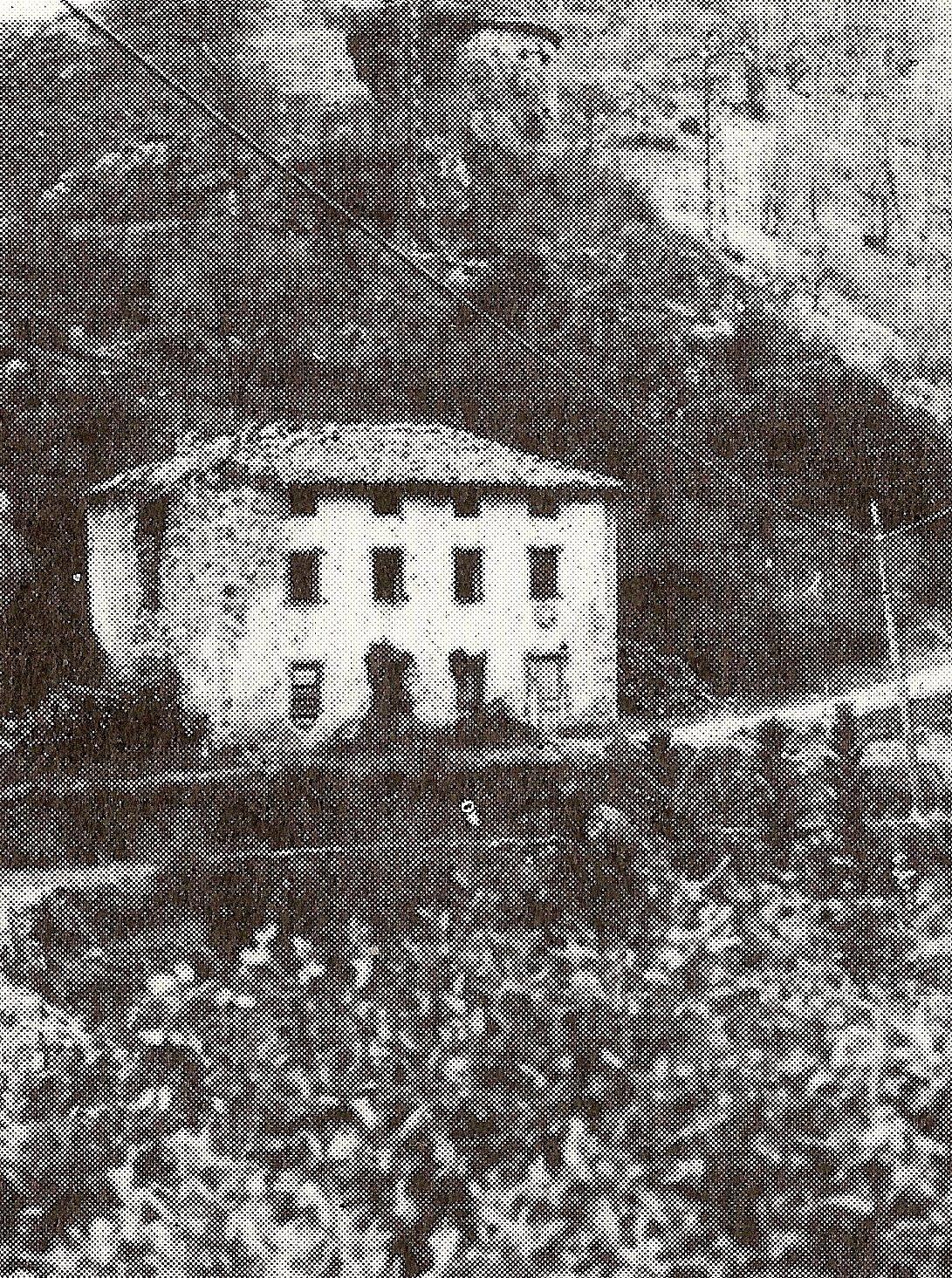 Cuartel de Endalarza