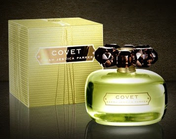 Covet by Sarah Jessica Parker Eau de Parfum Spray
