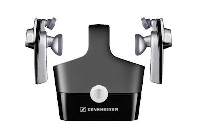 Sennheiser MX W1
