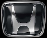 Black Chrome Emblem Kit