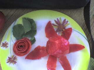 La cocina de chavez decoraciones para platillos for Decoraciones de platos de cocina