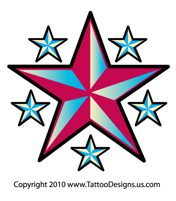 Click here for my Tattoo Designs Of Stars