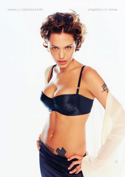 [Angelina Jolie [from www.metacafe.com]]