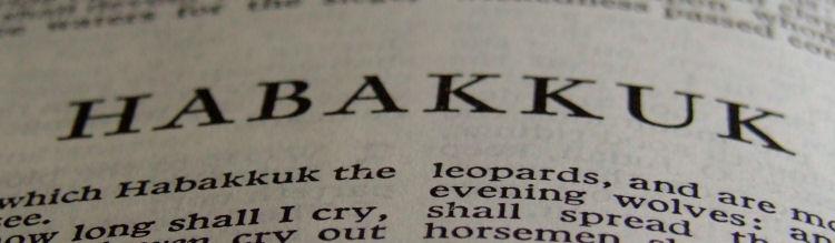 Project Habbakuk