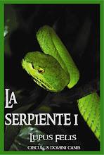Libro: La Serpiente 1ra. Parte.
