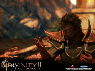 Divinity 2 Video Game