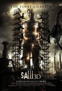 Saw 3D 2010  Watch Free Horror Movies