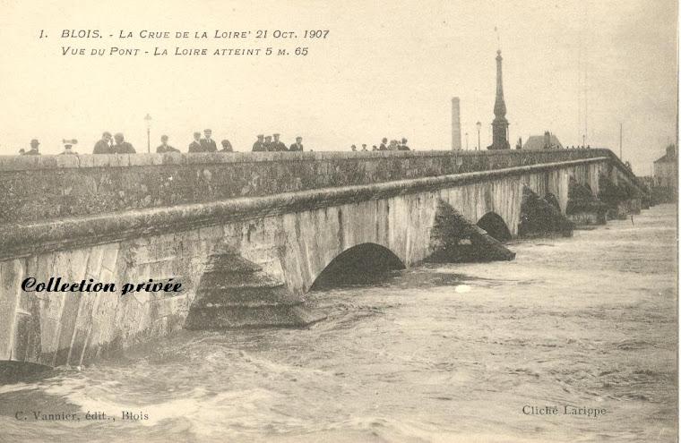 Pont Jacques Gabriel