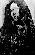 Xantipa Ivănescu [Naum], mama poetului