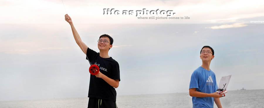 Life as PhotoG