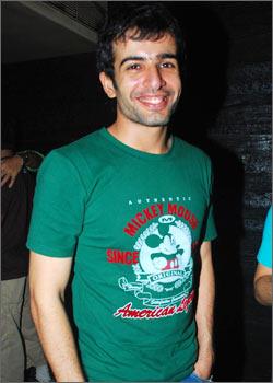 Jay Bhanushali approached for Mukti Bandhan
