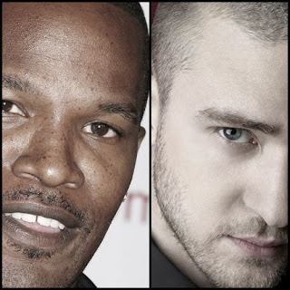 jamie foxx and justin timberlake collaboration
