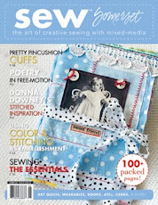 Sew Somerset Summer 2010