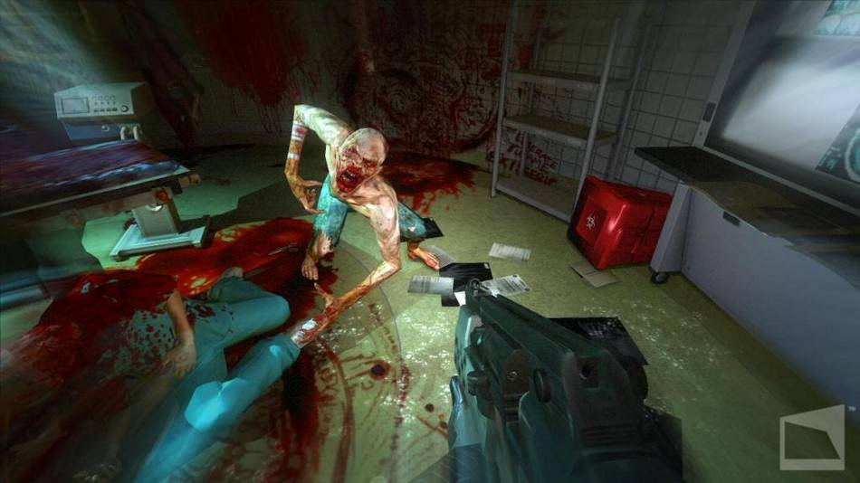 Download Free Games Compressed For Pc: Fear 2 Project ...