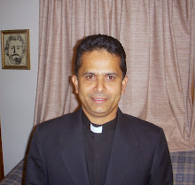 Father Jacob Varghese