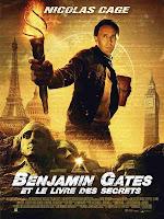 Cliquez ici pour voir LE DETOURNEMENT 'VERSUS' DE BENJAMIN GATES 2