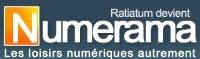 Le site Numerama !