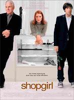 Parodie de 'Shop Girl'