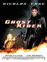 Parodie de 'Ghost Rider'