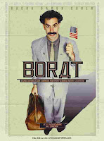 Parodie de 'Borat'