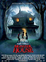 Parodie de 'Monster House'
