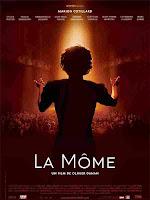 Parodie de 'La Mome'