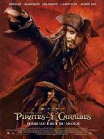 Parodie de 'Pirates des Caraïbes, jusqu'au bout du monde'