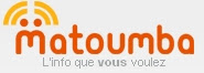 le site Matoumba