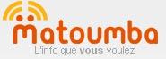 le site Matoumba