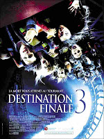 Parodie de 'Destination Finale 3'