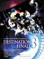 Parodie de 'Destination Finale 3'