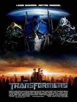 Parodie de 'Transformers'