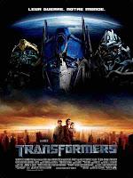 Parodie de 'Transformers'